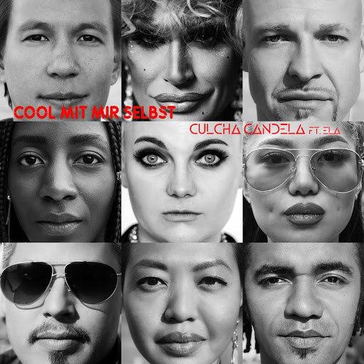 Culcha Candela альбом Cool mit mir selbst