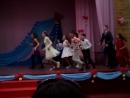 Танец на выпускной из 4 класса. Флешмоб. Барнаул