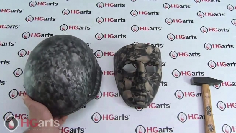 Water.Transfer.Printing (Hydrographics).Durability.Test _ HG Arts (www.hgarts.co