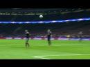 Топ-5 голов четвертого тура Лиги чемпионов