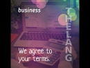 Бизнес английский лексика