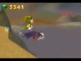 Spyro 3 - Secret Sublevel (Dino Mines level)