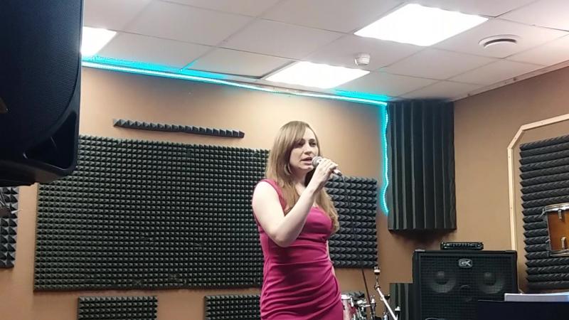 Ольга Кормакова L'amor e un altra cosa