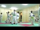 Спорт Учалинские каратисты вновь стали призерами российских соревнований