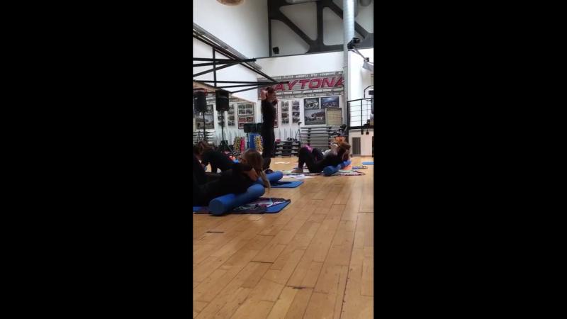 Pilates Education