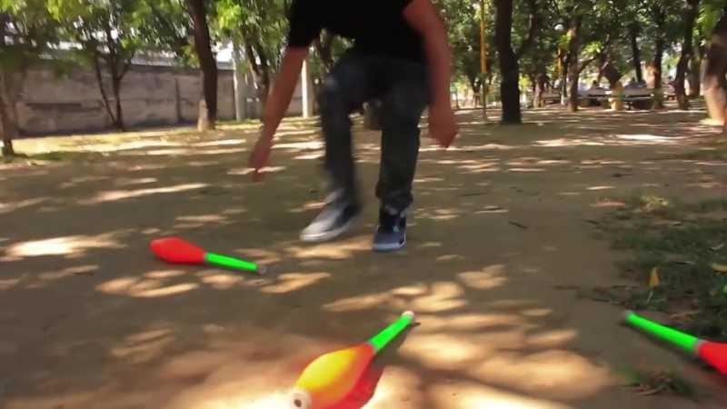 IJA Tricks of the Month May 2016 Malaysia by_ Aifique Khaikal