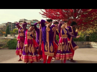 Despacito ¦ Indian Dance Fusion ¦ Svetlana Tulasi Kumar Sharma ft. Kathak Rockers