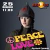 PEACE AND LOVE ROCK FEST | 25.02 | Rock Jazz