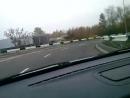 Авдеевка до войны. Дорога Донецк-Авдеевка занимает всего 8 минут быстрой езды. Мирное время.