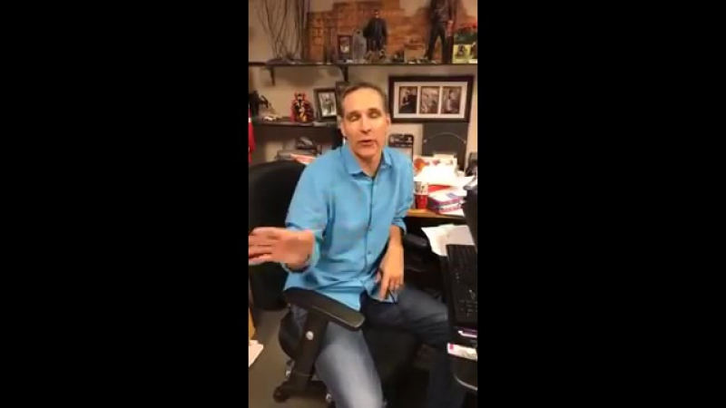 Тодд МакФарлэйн анонсирует информацию о Спауне!