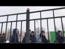 аЙ да МАсленица в Орехово-Зуево