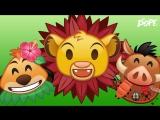 «Король лев» в эмодзи-пересказе #INDOPE