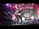 Five Finger Death Punch Under And Over It Moscow 09 11 17