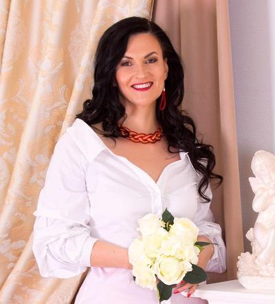 Светлана Степкина