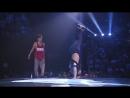 Vicious Victor vs Issei Round 2 Red Bull BC One Rio de Janeiro 2012