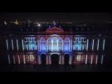 «Фестиваль света» на Дворцовой