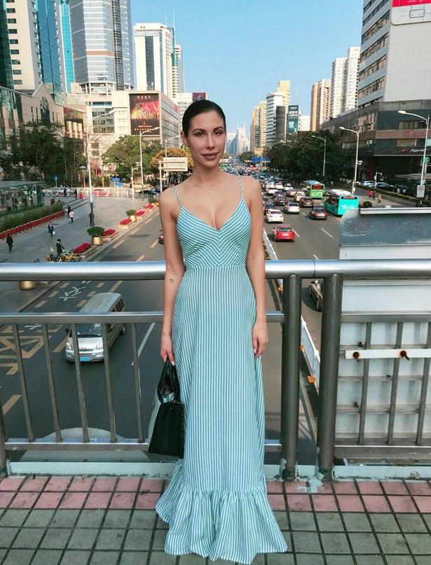 Юлия Ковалёва | Hong Kong