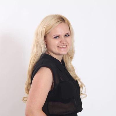 Кристина Сафонова