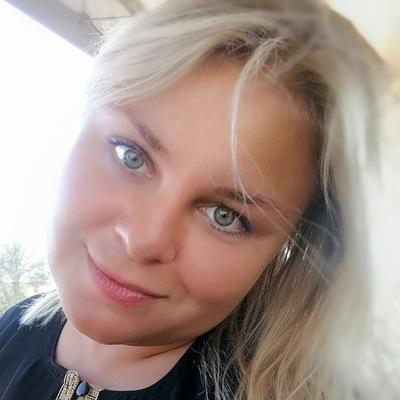 Юлия Варчук