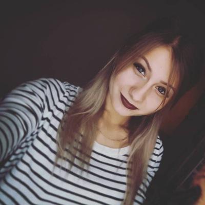 Таня Ларикова