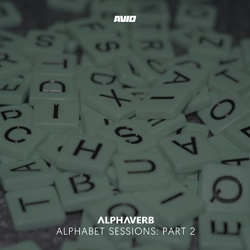 Alphaverb альбом Alphabet Sessions: Part 2