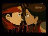 Avatar VS Спанч БОБ Танцы