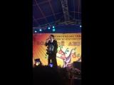 Мигран Царукян. Золотой Абрикос 2017