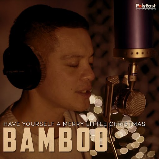 Bamboo альбом Have Yourself A Merry Little Christmas