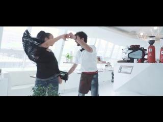 Salsa Dance Video Serotonin. Dopamine. Endorphin . SALSA . by Sergey Gazaryan and Marta Khanna