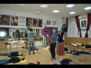 современные шаманские практики