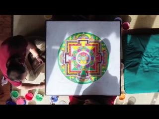 Sasha malkovich — rebirth in meditation