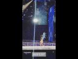 Белла Хадид дефилирует на шоу «Victorias Secret», Шанхай (2017)