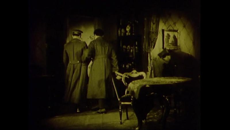Безрадостный переулок Die Freudlose Gasse Георг Вильгельм Пабст Georg Wilhelm Pabst 1925 Германия драма