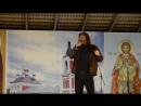 Бывалино 28.09.2017. Валерий Анохин, Иисус Христос - суперзвезда.