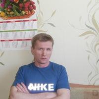 Анкета Андрей Мишуринских