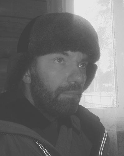 Михаил Семёнов