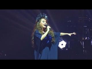 7-Amazing Grace - Sarah Brightman - St.Petersburg, 28.11.2017
