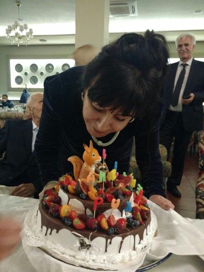 Изабелла Смирнова