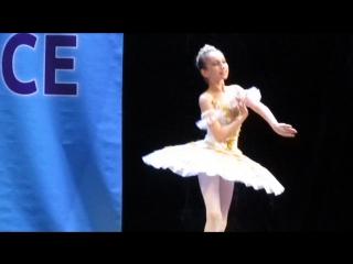 Вариация Феи нежности из балета