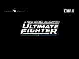 The Ultimate Fighter 26 Episode 8