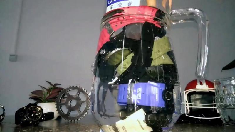 Smael Часы водонепроницаемые спортивные часы