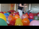 Balloon Popping [720p]