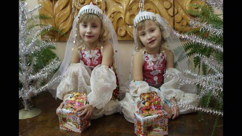 Последний утренник в детском саду) танец восточных красавиц)