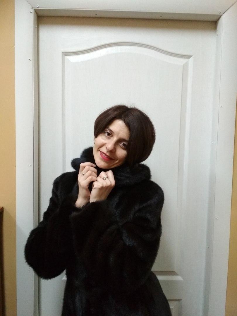 Жанна Шкурацкая, Дарьевка - фото №3