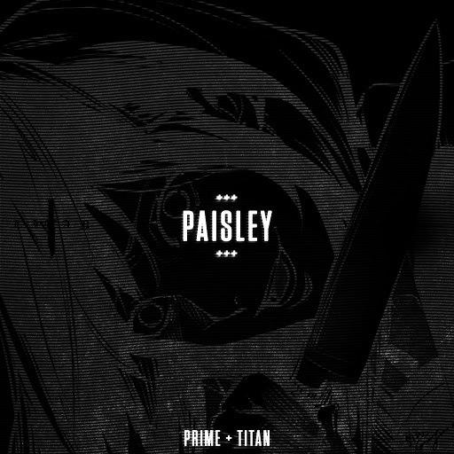 Essex альбом PAISLEY