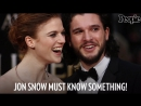 Kit Haringtons Birthday His Love Story with Rose Leslie PEO