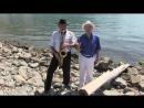 Часть ролика Фантазии моря Автор Владимир Добрынин, соло на саксофоне Дмитрий Белокрылов.