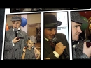 Шерлок Холмс и доктор Ватсон устроили отличный праздник для всех деток. ШерлокХолмс докторВатсон квест бумажноешоу химическ