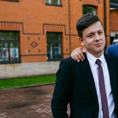 Dmitry Alyaskin