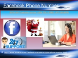Facebook Phone Number- A fastest Way to Gain Tech Help 1-877-350-8878